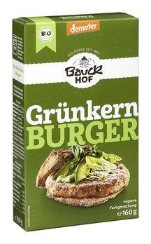 Grünkernburger DEMETER