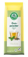 Gunpowder, Blatt