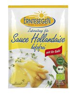 Sauce Hollandaise hefefrei