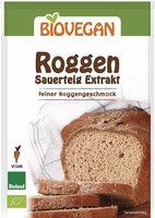 Roggen Sauerteig Extrakt, BIO