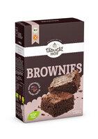 Brownies, extra schokoladig