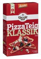 Pizzateig Klassik, hell