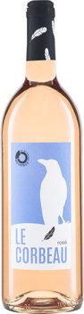 Le Corbeau IGP rosé 2018