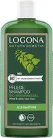Pflege Shampoo Bio-Brennnessel