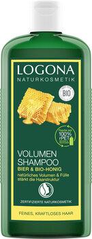Bier-Honigvolumenshampoo