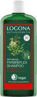 Farbreflex Shampoo Rot-Braun Bio- Henna