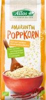 Amaranth-Popcorn