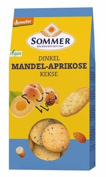 Dinkel Mandel-Aprikose DEMETER