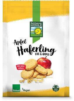 Apfel-Haferlinge
