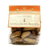 Cantuccini Mandelgebäck