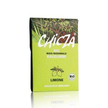 Chicza Kaugummi Limette